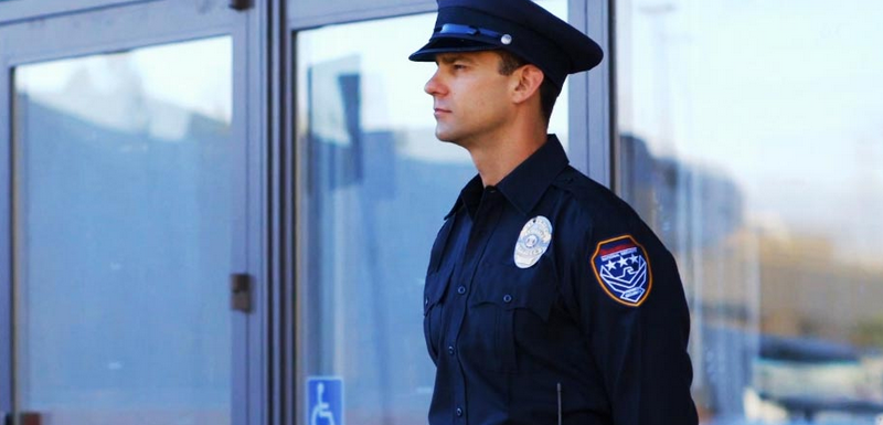 Security Guards & Their Value, and Experience